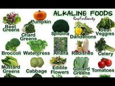 Αλκαλική Διατροφή - Αλκαλική Δίαιτα Πρόγραμμα - Δίαιτα, δίαιτες, διατροφή, αδυνάτισμα, ασκήσεις, γυμναστική