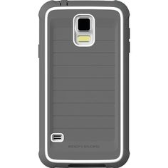 Travel Perks - Body Glove Samsung Galaxy S 5 Shocksuit Case (charcoal and white), $39.99 (http://www.shoptravelperks.com/body-glove-samsung-galaxy-s-5-shocksuit-case-charcoal-and-white/)