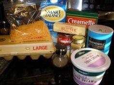 Paula Deen's Crockpot Mac n Cheese