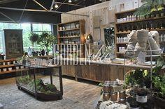 StoreStyle - Terrain, Westport, CT - IGC Best of Show Issue 2012 | everythingIGC