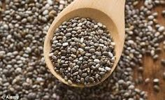 """2013 is undoubtedly the year of the chia seed among the health conscious. For a while it was flax seed. And 2012 could easily have been named """"the year of kale."""" But this year, experts agree, belongs to chia    http://www.ggagriculture.net/"""