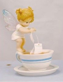 Cup of Tea Fairy - The Perfect Gift for the Tea Maker!!