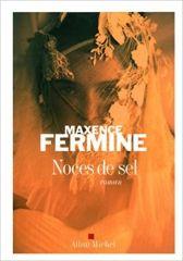 Noces de sel - Maxence Fermine - Editions Albin Michel - 2012
