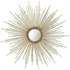 DEC DE PARED GRAND GOLD BURST PIER 1 | SEARS.COM.MX - Me entiende!