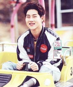 Lee Joo Heon (이주헌) ♥