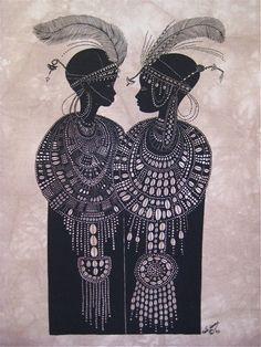 Afrikan Art Creatif
