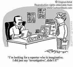 imaginación o investigación