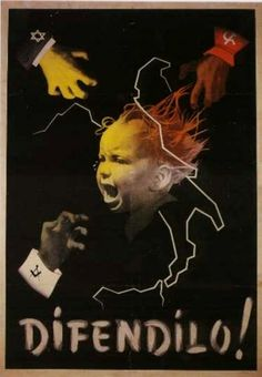 Boccasile - 1930 http://jpdubs.hautetfort.com/archive/2013/09/02/affiches-de-propagande.html
