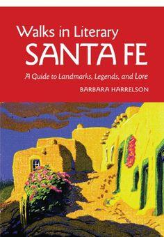 Santa Fe-Literature walking tours