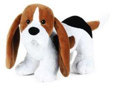 cf32c289771 Webkinz Hound Dog by Ganz USA LLC