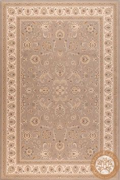 Diamond carpet. Category: classic. Brand: Osta.