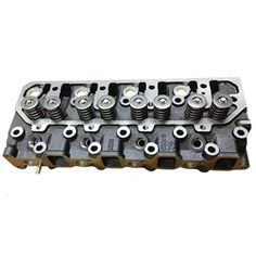 /strong> 4900995 No./strong> for Cummins Engine Daewoo Forklift Head Kubota, Cylinder Head, Diesel Engine, Cummins, Heavy Equipment, Peugeot, Nissan, Benz, Engineering