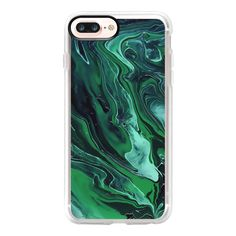 Nebula - iPhone 7 Plus Case And Cover ($40) ❤ liked on Polyvore featuring accessories, tech accessories, phone cases, phones, iphone case, iphone cover case, clear iphone case, apple iphone case, galaxy iphone case and iphone cases