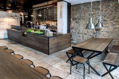 Cold Press Juice Bar Interior                                                                                                                                                                                 More