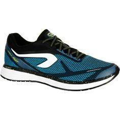 7e3a58e8b50e KALENJI Kiprun Fast Men s Running Shoes - Red Black