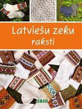 Latvian socks