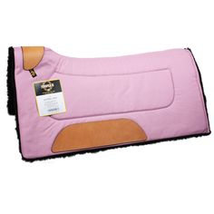 Baby Pink Barrel Pad Triple-E