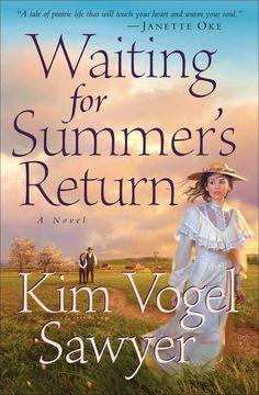 Waiting for Summer's Return   by Kim Vogel Sawyer  http://www.faithfulreads.com/2014/12/tuesdays-christian-kindle-books-late_16.html