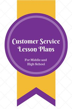by Ken Richard Teachers sometimes come to us when they are seeking materials to help students learn customer service soft skills. Our library doesn't specifically have customer service lesso...