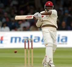 Brian Lara – the erratic genius