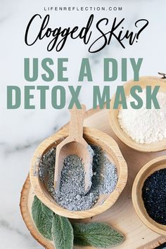 Give your face a reboot by using this DIY detox face mask. This activated charcoal face mask acts like a do-over for dull, congested, blemish-prone skin. Face Scrub Homemade, Homemade Face Masks, Diy Mask, Diy Face Mask, Charcoal Face Mask Diy, Activated Charcoal Face Mask, Homemade Spa Treatments, Diy Beauty Face, Beauty Care