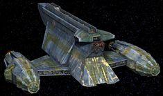 Freighter Star Wars
