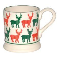 Emma Bridgewater Reindeer Mug