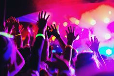 Glow Products for Concerts and Large Events! http://glowproducts.com/ #glowproducts #glowsticks