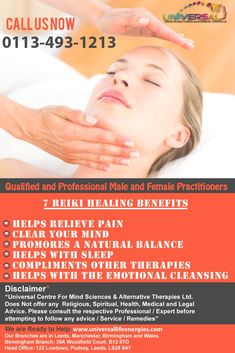 Reiki Healing Benefits For More Information Feel Free To Contact Us: www. Doctor On Call, Learn Reiki, Reiki Symbols, Reiki Energy, Alternative Therapies, Hypnotherapy, Reflexology, Better Life, How To Become