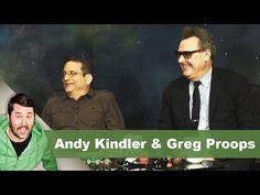 Andy Kindler & Greg Proops | Getting Doug with High