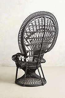 Anthropologie - Reina Chair