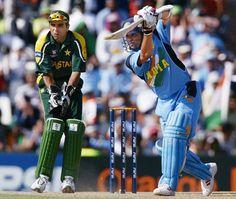 """Najaakat""... #Fabulous #cricket #drive"