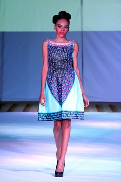 2012 Ghana Fashion  Design Week_ Jil Boutique - BellaNaija