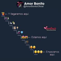 El trayecto del amor❣️ Amor Quotes, Love Quotes, Cute Text Messages, Stupid Love, Quotes En Espanol, Love Phrases, Love You, My Love, Me As A Girlfriend