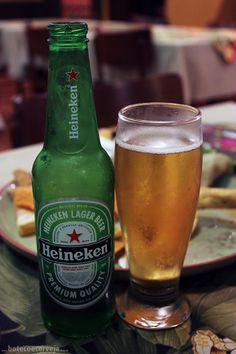 Ticanos: Heineken.