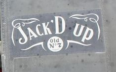FreeJack Daniels | Displaying (19) Gallery Images For Jack Daniels Logo Stencil...