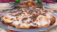 NURSEL'İN MUTFAĞI PAŞA BÖREĞİ TARİFİ 14.07.2015 Baked Potato, Turkey, Food And Drink, Yummy Food, Pasta, Breakfast, Ethnic Recipes, Projects, Roast