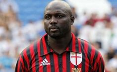 George Weah si sfoga contro il Milan su Twitter #weah #sfogo #milan #atletico