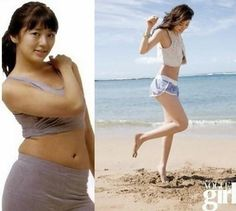 Yoon Eun Hye: As the baby of the group Baby VOX Yoon Eun Hye was known and loved for her chubby and Before And After Weightloss, Weight Loss Before, Fitness Before And After Pictures, Yoon Eun Hye, Korean Diet, Food Therapy, Weight Loss Pictures, Baby Fat, Popular Actresses