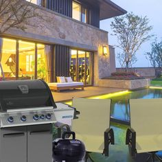 Summer is coming and BrandsMart USA is chock full of outdoor deals. Grills range from Charcoal to Propane to Natural Gas all the way up to 75,000 BTU. Pick up a Smoker and make some authentic barbecue! Lounge out back in style with our comfortable patio furniture.  #grill #food #summer #BBQ #meat #steak #grilling #barbecue #tailgate #patio #furniture #outdoor #garden #Yard #deck #home #outdoors #lawn #decor
