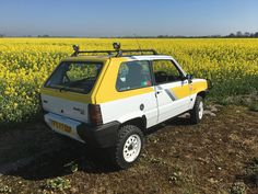 Our off-roading Fiat Panda Seat Marbella, Fiat Panda, 4x4 Off Road, Offroad, Motorcycles, Cars, Live, Design, Atvs