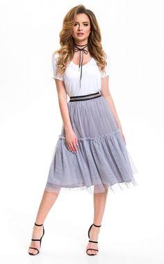 Spódnica tiulowa #lovees #sukienki #sukienka jak lou #sukienka na wesele #sukienka na bal #sukienka na studniówkę #sukienka na imprezę #rozkloszowana sukienka #sukienka koktajlowa #tiul #słodka sukienka #sukienki wieczorowe #modne sukienki #sukienka pudrowy róż #sukienka rozkloszowana #sukienki studniówkowe #wizytowa sukienka #sklep z sukienkami #różowa rozkloszowana sukienka #koszula we wzory #koszula z naszywką #koszula z aplikacja #koszula w paski #spódnica tiulowa #spódnica z kieszeniami…