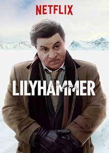 Série muito legal, além de ser a primeira oficial do Netflix, a terceira temporada rola no Brasil -  Lilyhammer (2012)