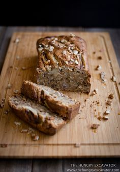 Roasted banana bread recipe roasting the bananas first to give it roasted banana bread recipe roasting the bananas first to give it extra flavour and a forumfinder Images