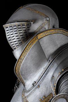 made for King Henry VIII.