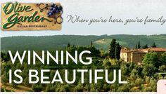Win a grand tour trip to Italy! Ends 6/24