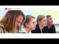 Imagefilm DHBW Stuttgart