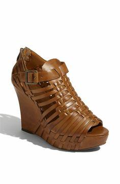 LOVE THESE...#mightmakemesixfootfourbutdonotcare Vince Camuto 'Zisson' Sandal #Nsale