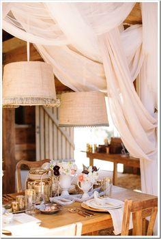 Gorgeous wedding inspiration, Juli Vaughn Designs, ATL