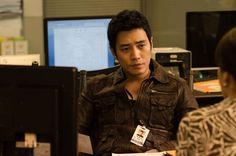 Joo Sang Wook (주상욱)